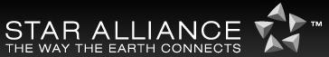 スターアライアンスのロゴ