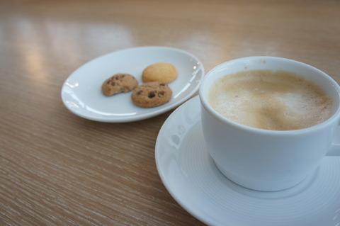 サクララウンジ コーヒー