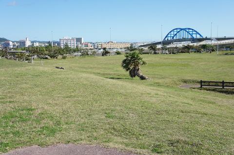 南ぬ浜緑地公園