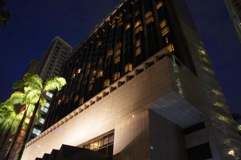 シェラトンタワーズシンガポール
